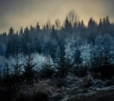 So Deep So Dark by Sudlice