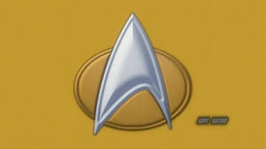 Star Trek Command Gold by Dave-Daring