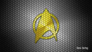 Star Trek Techno by Dave-Daring