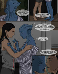 Page 42 Ive missed you by canius