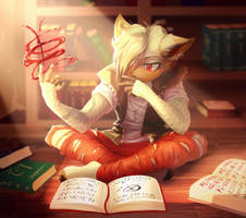 :COM: Practice Leads to Perfection by Keitronic
