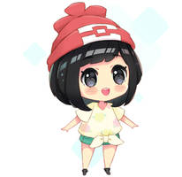 Hello! by kiro25