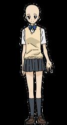 KHR girl profile base by Basemakerofdarkness