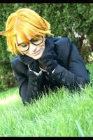 gardening is great by kurui-chan