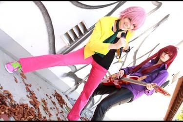 Bad Luck by kurui-chan