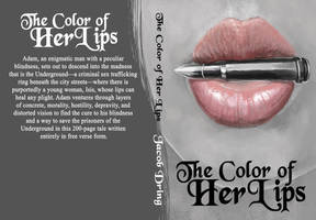 The Color of Her Lips by JaniceDuke