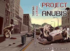 Project Anubis by JaniceDuke