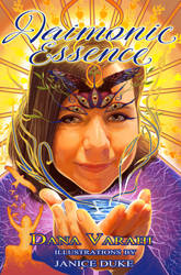 Daimonic Essence by JaniceDuke