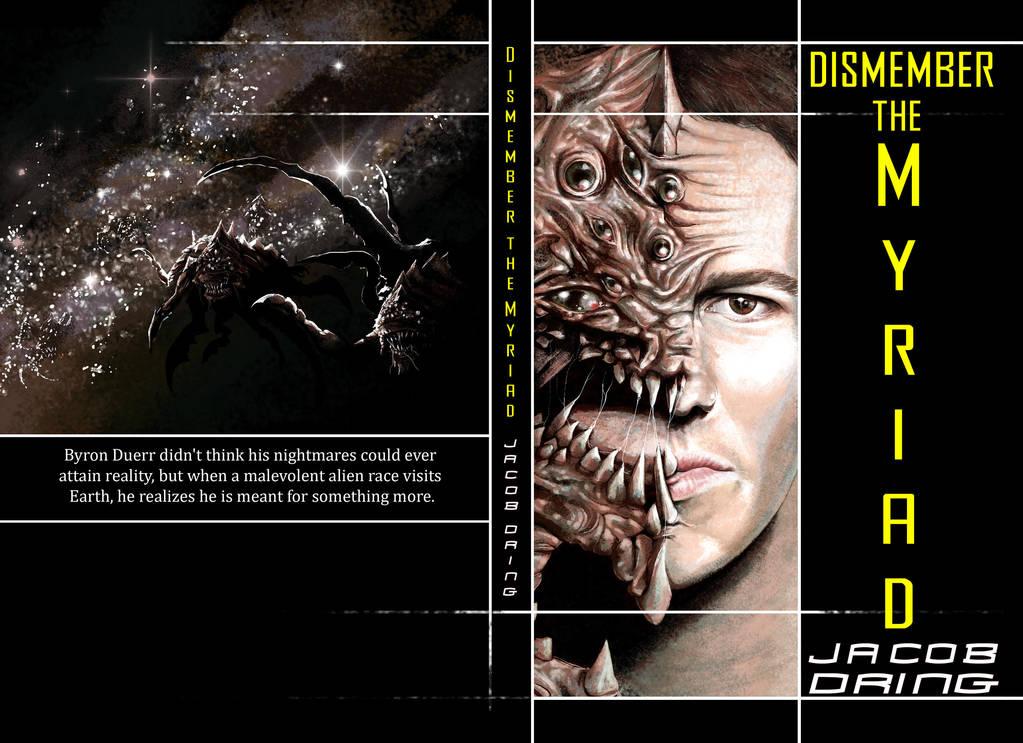 Dismember the Myriad Full Cover by JaniceDuke