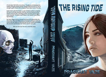 The Rising Tide Full Cover by JaniceDuke