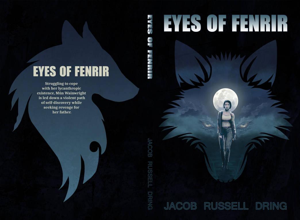 Eyes of Fenrir cover by JaniceDuke