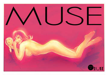 Muse by Pin-up-by-Duke