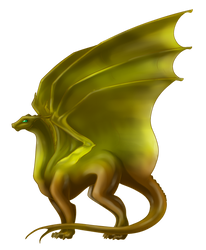 Bronze Xyreith of R'nya, PC by SecondPass