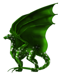 Green Shanith of Ravana, PC by SecondPass