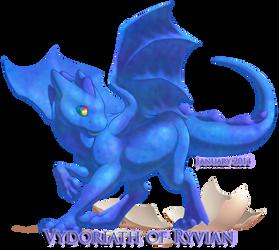 Vydoriath - Baby by SecondPass