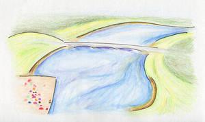 River by tonixart