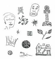 Ideas by tonixart