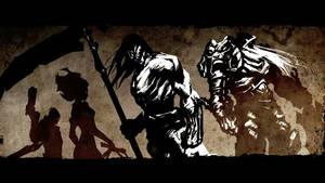 Strife, Fury, Death and War by LordInutaisho