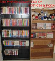 Manga Collection 01 by ishakbible