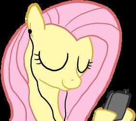 Fluttersh-i by paper-pony