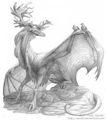 Companions by Kyndir