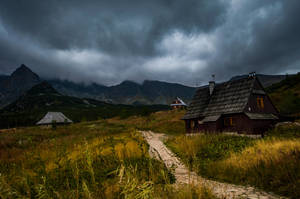 The Valley. by jacekson