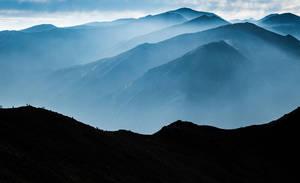 Misty by jacekson