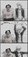 Yawn by ThePinkTroll