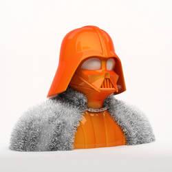 Luke, I Am Your Mother by Wetterschneider
