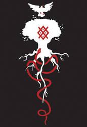 Drevo by DuszanB