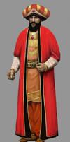 Sultan-Algadon by Seraph777