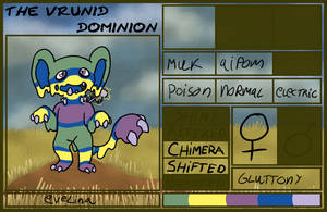[pa]Evelina|muk/aipom by millemusen