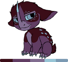Fawn by millemusen