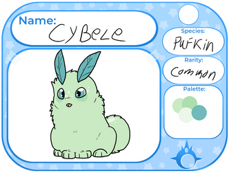 [wc]Pet Approval: Cybele by millemusen