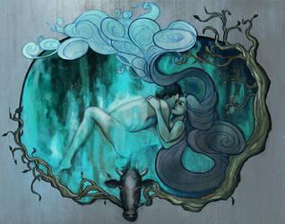 Lust by jessicasalehi