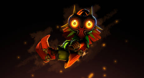 Terrible Fate by Ritter-draws