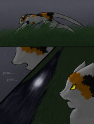 Innocent's Blood, Page 2 by Raven-Li