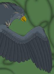 Grynse. by Raven-Li
