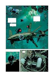 Infinity 8 : pg# 22 by lao-wa