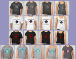 Personalized T-Shirts by Double-Bound