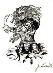 Predator by MisterToretto