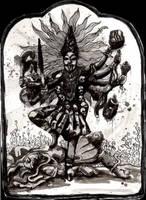 Kali by bepc