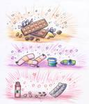 regalos by elmundodeloso