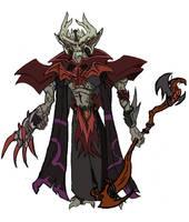 Dreaded Horde Prime by JazylH