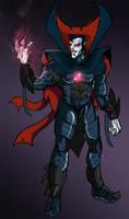 Sinister by JazylH