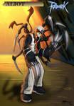 Aliot from Ragnarok Online by JazylH