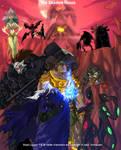 The Shadow Nexus by JazylH