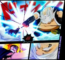 Clash of Titans by i-SANx