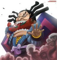Kiri no Raizo -The true Ninja- by i-SANx