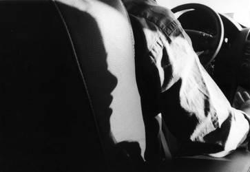 Passenger by amagawa
